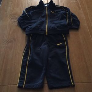 12 Month Nike Outfit